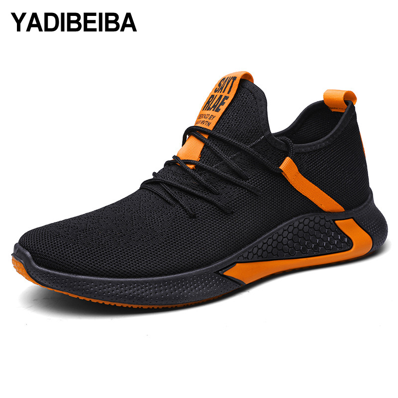 Men Casual Sneaker Breathable Men Casual Shoes Men Sneakers Male Shoes Adult Footwear Fashion Sneakers Men Trend Shoes Walking