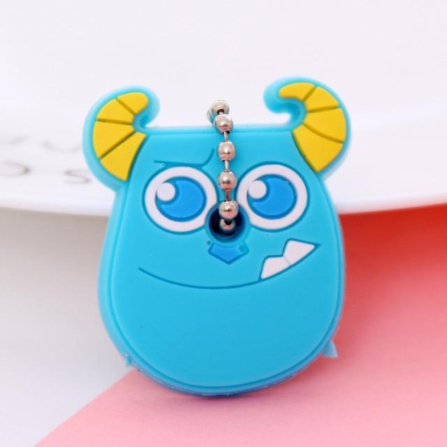1PCS-Cute-Cartoon-Elephant-Keychain-Silicone-Stitch-Minion-Key-Cover-Key-Caps-Key-Chains-Key-Ring.jpg_640x640 (6)
