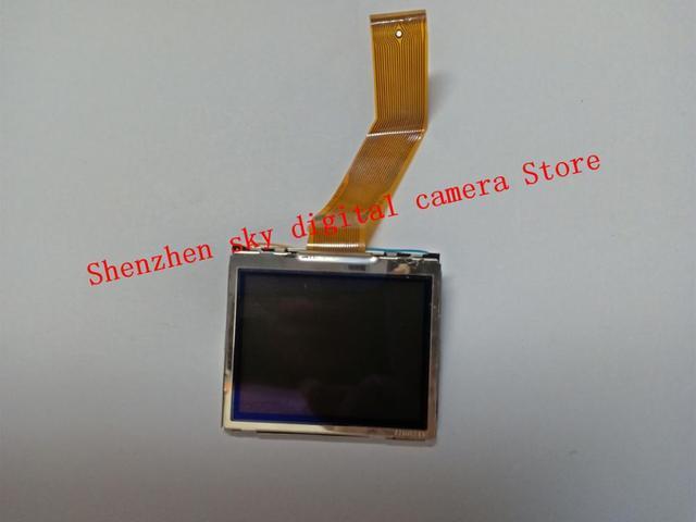 Camera Reparatie Vervangende Onderdelen Digital Rebel XT Kiss Digital 350D lcd scherm voor Canon