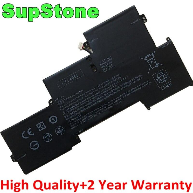 SupStone BR04XL HSTNN-DB6M HSTNN-I26C HSTNN-I28C Battery For HP EliteBook 1020 G1 M5U02PA M0D62PA M4Z18PA 760505-005,765605-005
