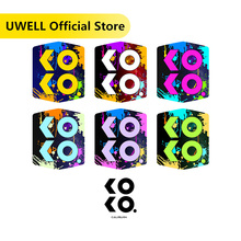Decorative-Panel Uwell Caliburn KOKO 6-Color Prime-Pod-System Multiple 2pcs/Kit Suitable-For