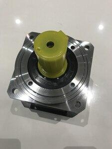 Image 2 - 3 arcmin P1 גבוהה דיוק סליל הילוך פלנטריים תיבת הילוכים מפחית 3:1 10:1 עבור 80mm 750W AC סרוו מנוע קלט פיר 19mm