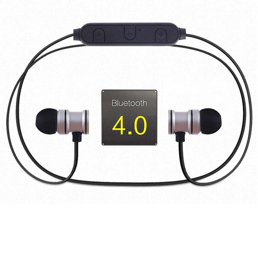 50 pcs Senza Fili di Bluetooth del Trasduttore Auricolare Stereo Sport Auricolari Impermeabili Senza Fili in ear Auricolare per Smartphone per Samsung/Huawei - 6
