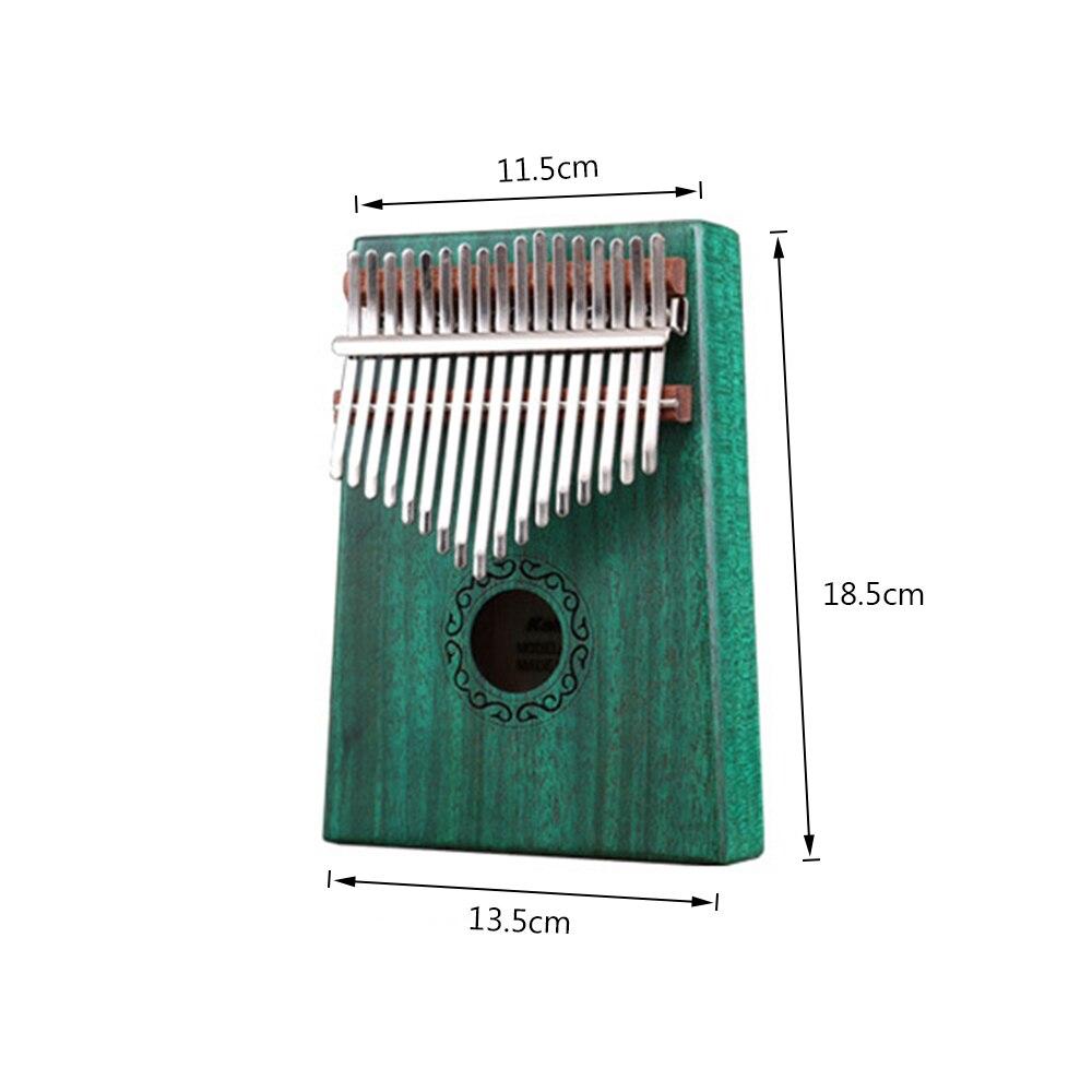 Luxurious Thumb Piano Kalimba