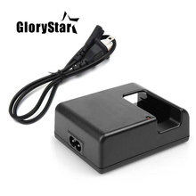 MH 25 Travel Battery Charger For Nikon EN EL15 D7100,D600,D800,D7000 Digital Camera Battery Charger US UK AU EU Plug MH25