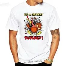 Youth Im A Gurkey Turkey Premium T-Shirt FGTeeV
