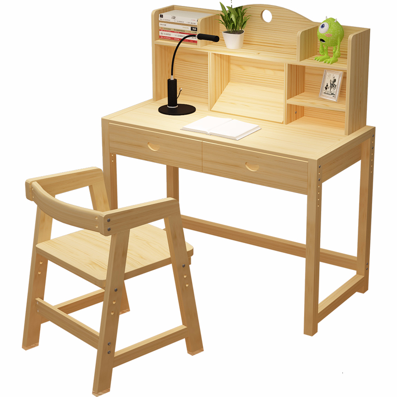 Mesinha Escritorio Children Pupitre Scrivania Bambini De Estudo And Chair Adjustable Mesa Infantil Enfant Study Table For Kids