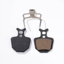 1 пара из смолы MTB велосипед диск тормоз колодка для DA6% 2FDA7% 2FDA8 Formula ORO% 2FK18% 2FK24