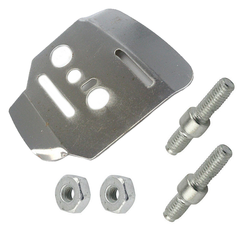 Inner Side Plate Bar Stud Nut For Stihl 044 046 MS440 MS441 MS460 Chainsaw Bolts Replaces Part 1128 664 1001, 1138 664 2400
