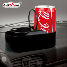 CARSUN Car Cup Holder Multi-Function Drink Holder