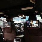 Car Electronics Vide...