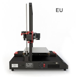Anet ET4 3D Printer Auto Leveling DIY All Full Metal Fram with 2.8 Inch Color Touchscreen and Resume Printing Function