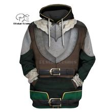 PLstar Cosmos The Rising of the Shield Hero 3d hoodies/shirt/Sweatshirt Winter autumn Christmas Halloween cosplay streetwear стоимость