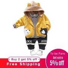 Baby Boy Cartoon Clothing Sets Toddler Baby Girls B