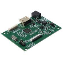 Placa controladora LCD de 30 Pines, compatible con HDMI, EDP, resolución de pantalla de 1920x1200, 1920x1080, 1 Juego, envío directo
