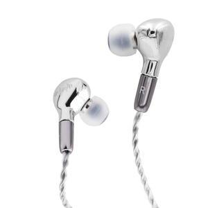 Earphone IEM Detachable Beryllium Dynamic Driver-In-Ear Urbanfun ybf-Iss014 10mm
