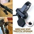 Mercane WWP обновление дроссельной заслонки для WideWheel Pro 2020 Электрический скутер