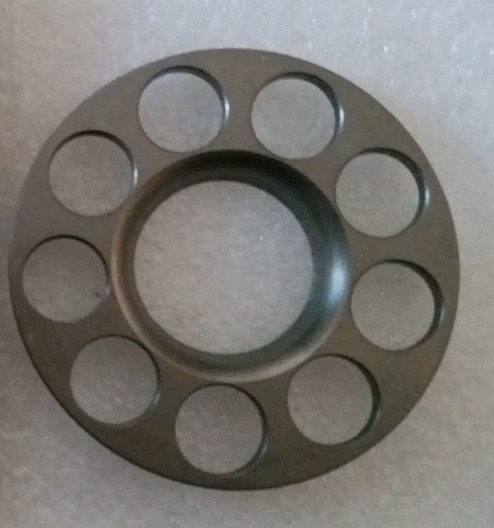 Rexroth pièces de pompe à Piston   Pompe à Piston A10VG 45 Piston bloc de cylindre Kit de réparation de plaques de retenue