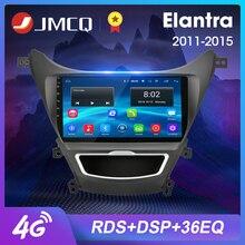 Android 8.1 2din 9 GPS Navi For 2011-2015 Hyundai Elantra 6 Car Radio Multimedia Video Player Navigation GPS 2 din Head Unit