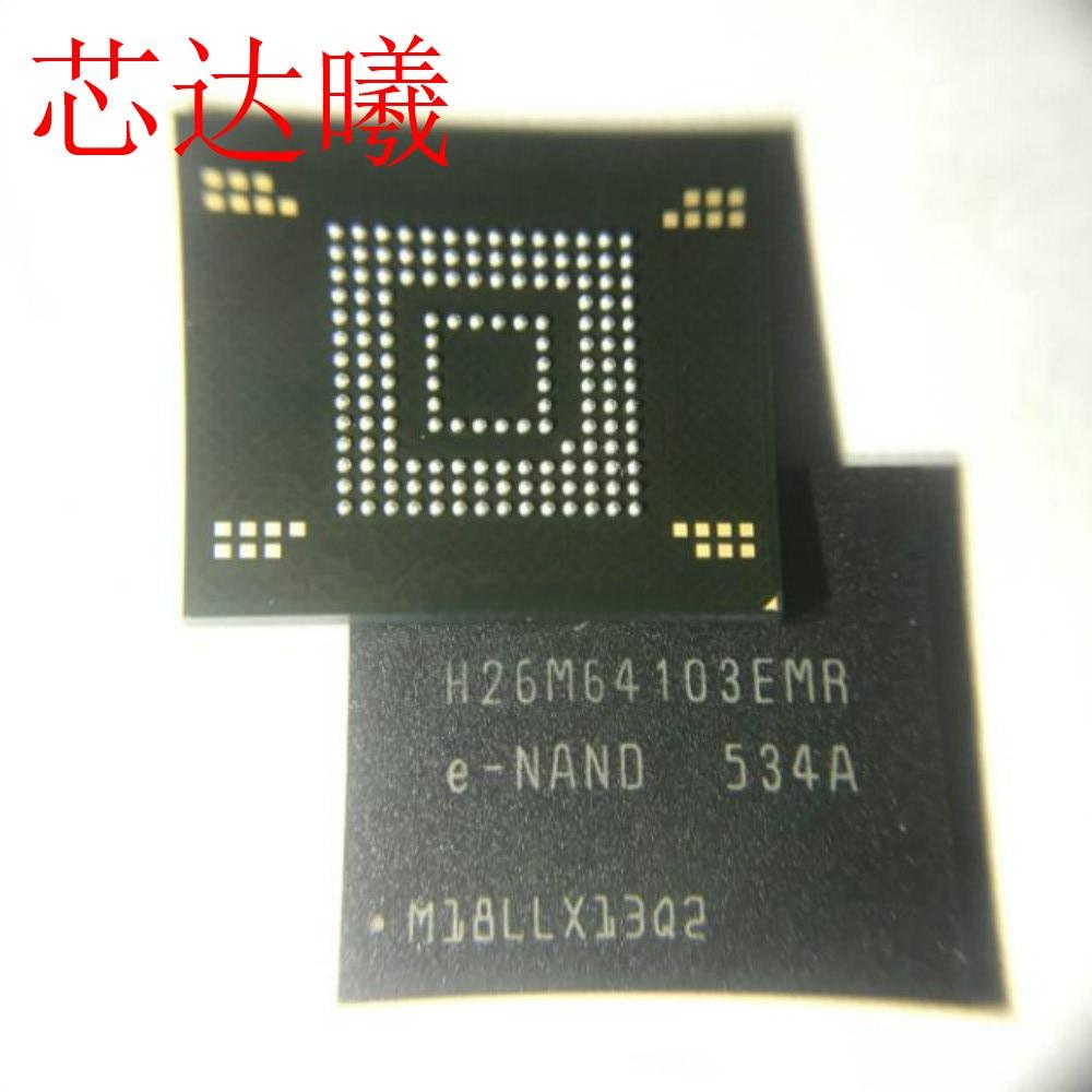 1PCS/LOT XINDAXI H26M78208CMR EMMC5.1 H26M78103CCR H26M78002BFR H26M78002ANR H26M64208EMR H26M64103EMR H26M64002DQR