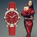 2021 mode Luxus Uhr Männer Frauen Faux Leder Band Analog Quarz Kristall Armbanduhr Uhr Frauen Handgelenk Dropshipping reloj mujer