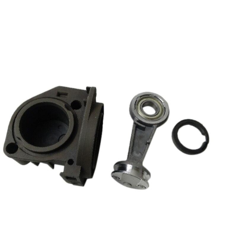 Air Compressor Pump Cylinder Head & Piston Ring Repair Kits For Mercedes W220 W221 W219 2002-2009 7L0616007A