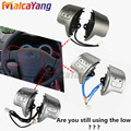 Bluetooth рулевое колесо аудио переключатель управления 84250-02200 8425002200 для Toyota Corolla ZRE15 2007 2008 2009 2010