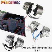 Bluetooth Lenkrad Audio Control Switch 84250 02200 8425002200 Für Toyota Corolla ZRE15 2007 2008 2009 2010