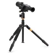 Открытый ночного видения телескоп Монокуляр ночного видения прицел цифровой Rang 1080p видео фото Wifi gps для ночного видения