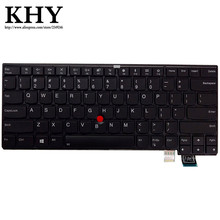 Keyboard Thinkpad T460S Backlight US for 13/2nd/New/.. Original