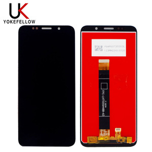 Image 3 - LCD For Huawei Y5 2018 LCD DIsplay Touch Screen Digitizer Assembly For Huawei Y5 Pro 2018 100% Tested For Huawei Y5 Prime 2018
