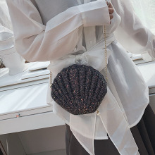 Luxury Handbags Women Bags Designer Shell Shoulder Bag Fashion Small Crossbody