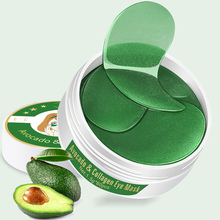 Avocado Collagen Eye Gel…