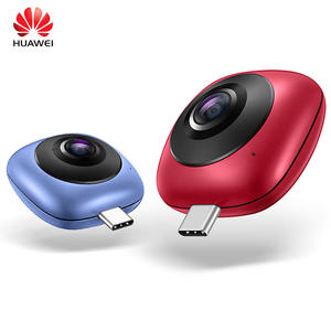 Huawei Panoramic-Camera Phone Cv60-Lens Live-Motion-Camera Wide-Angle Android External