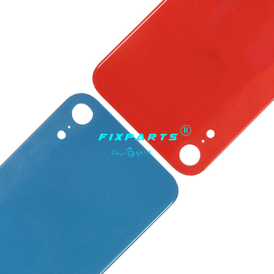 iPhone X XS XSMAX XR Back Glass Battery Cover