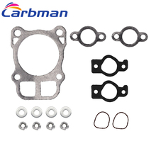 Carbman 24 841 01S Cylinder Head Gasket Kit for Kohler CH17-CH25 Replaces 24 041 08-S, 24 841 01-S,2484101s 24 041 02-S,2484102S