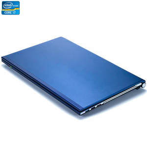 Image 3 - 15.6 pollici Intel Core i7 8 gb di RAM 2 tb HDD Finestre 7/10 del Sistema DVD RW RJ45 Funzione di Wifi Bluetooth corsa veloce Del Computer Portatile Del Taccuino Del Computer