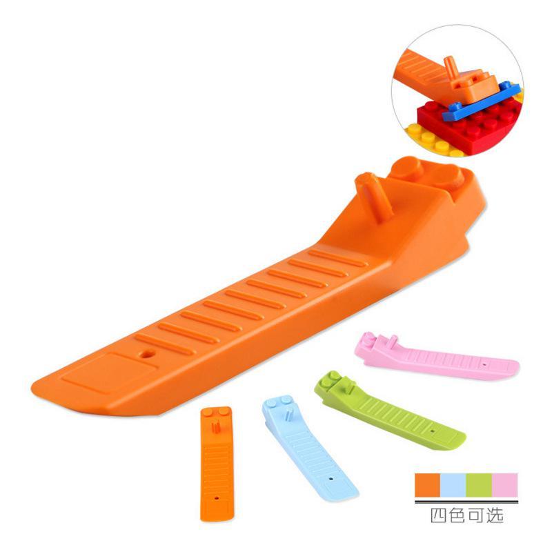 Formiga Dispositivo Desmontagem Ferramenta Acessórios para Ferramentas Separador de Peças de Tijolos Blocos Blocos De Construção Crianças Brinquedos Presente Ferramenta acessó