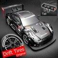 1:16 58 км/ч RC дрейф гоночный автомобиль 4WD 2 4G высокая скорость GTR дистанционное управление Макс 30 м дистанционное управление электронные игруш...