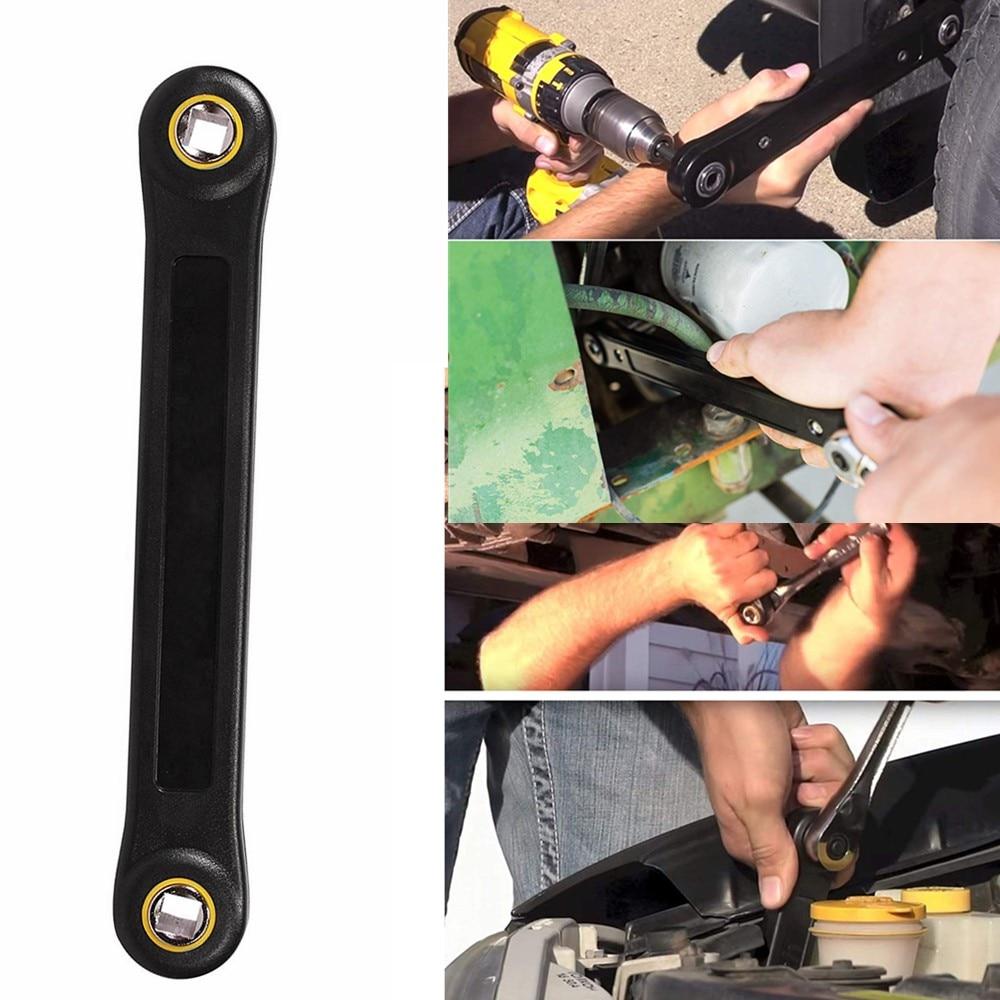 DIY Hook Wrench Adjustable 3/8