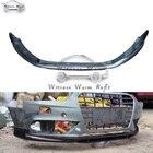 A4 Front Bumper Lip ...