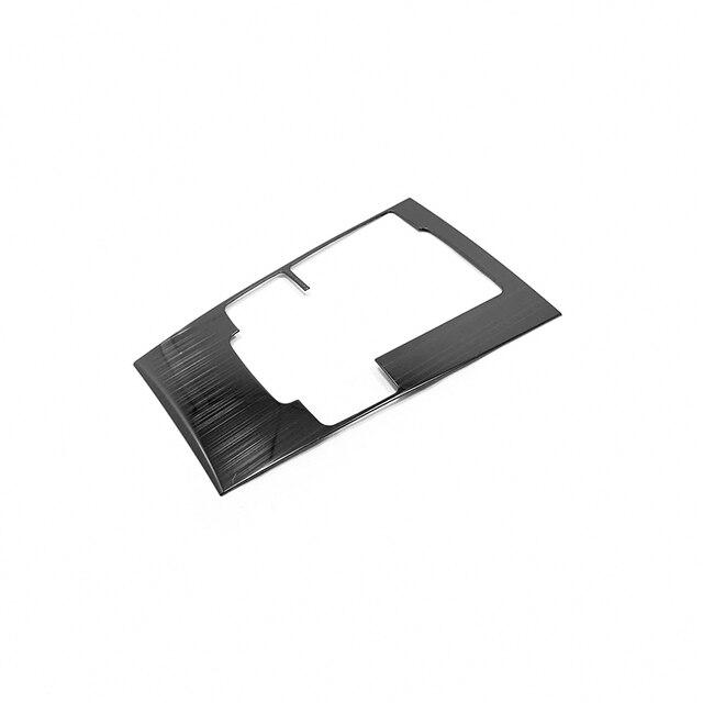 нержавеющая сталь для mazda 3 axela 2019 2020 аксессуары фоторамка фотография