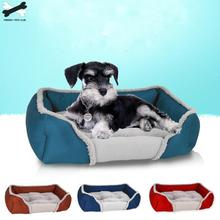 Pet Bed Creative dog cat bed warm petproducts soft pet and comfortable home for