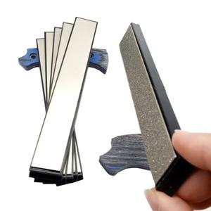 Image 2 - 7pcs set Kitchen Knife Apex edge Pro Pencil sharpener replacement diamond whetstone 80 2000Grit