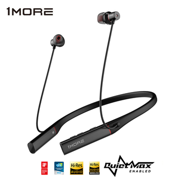 1MORE EHD9001BA Wireless earphone Active Noise Canceling Dual Driver ANC Pro In-Ear Bluetooth 5.0 Earphone Headset HiFi Stereo