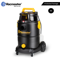 Vacmaster multifuncional aspirador de pó 4 em 1 controle remoto shampoo tapete aspirador de pó 1300 w 30l balde aspirador de pó