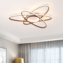 New design LED Ceiling Light For Living room Bedroom luminaria teto ceiling lights For Home lighting fixture modern ceiling lamp white glass ceiling lamp modern design frosted glass shade light home collection lighting bedroom foyer doorway cloud lights