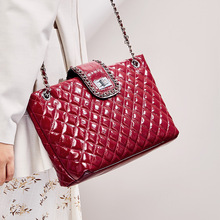 ¡Novedad! bolsos de mensajero para mujer, bolsos cruzados de diseñador para mujer, correas de cadena de calidad, bolsos de hombro, bolsos elegantes de lujo