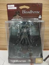 NEW hot 11m Bloodborne Hunter Ludwig action figure collection toys Christmas gift with box