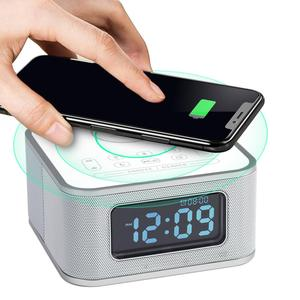 Homtime Wireless charging spea